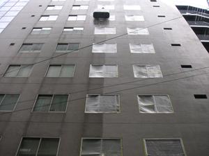 スマート外壁洗浄剤W(外壁タイル洗浄剤)