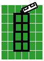 スマートカビクリーナー(カビ除去剤)